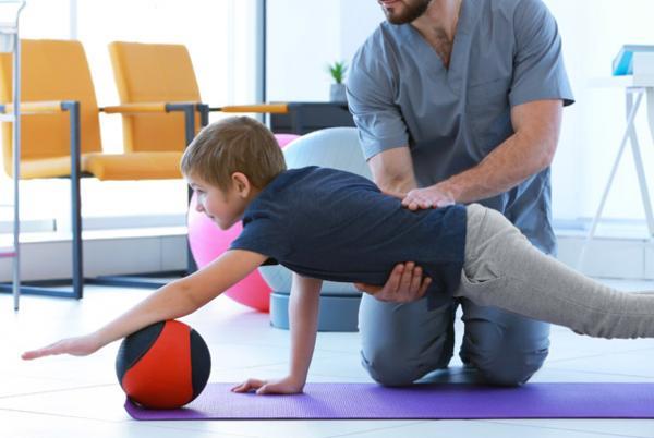 traitement stress enfant